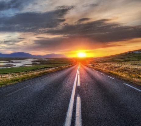Vägen till livet