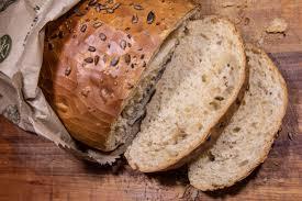 Livets bröd