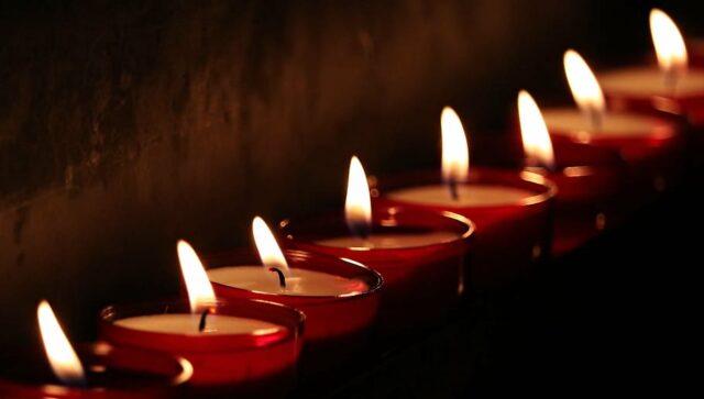 Bön- och offerdag för pastors- och diakonutbildningarna